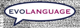 Logo von evolanguage_logo