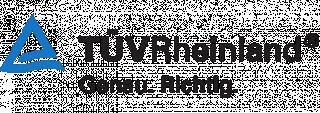 Logo von tuev_rheinland_logo